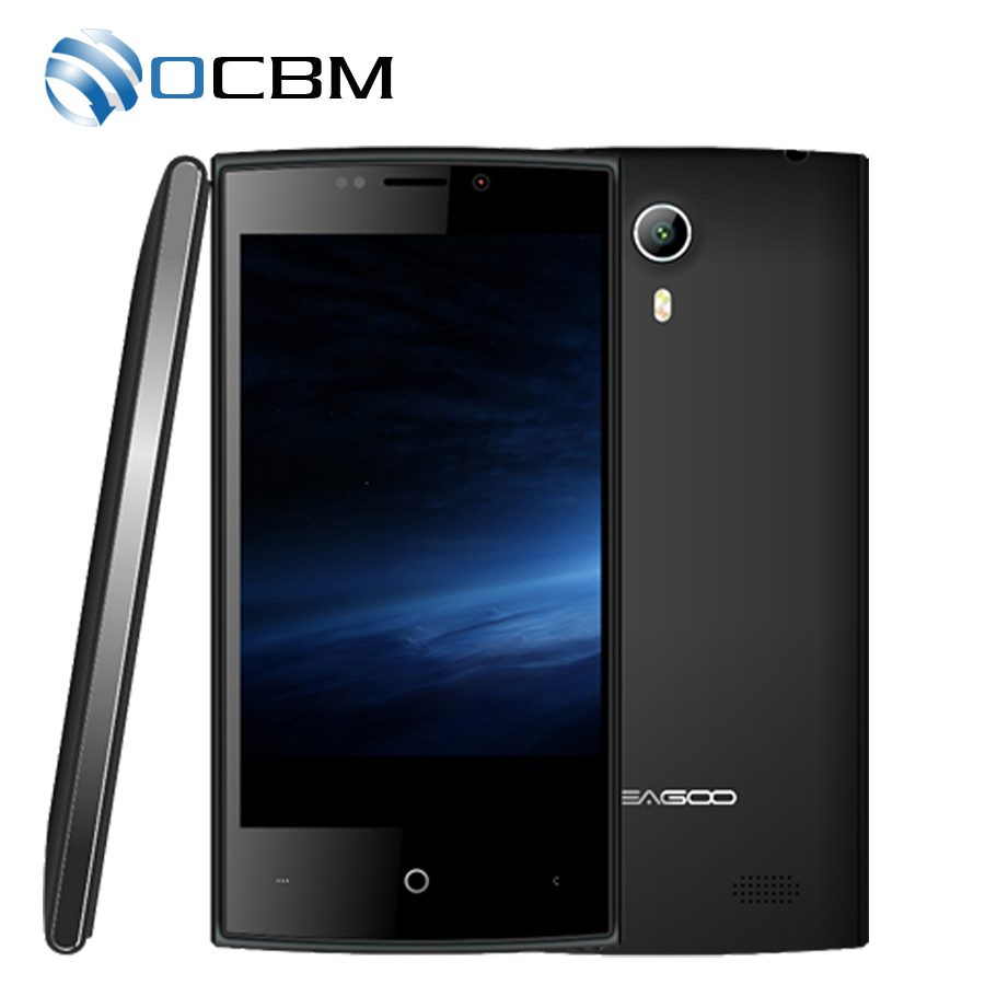 Original Leagoo Elite 8 MTK6735M Quad Core Android 5 1 4 0 800 480 IPS 512M