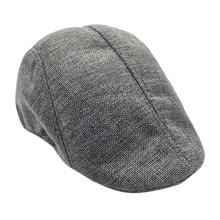 Мужская летняя кепка с козырьком, высокое качество, повседневная Кепка с плоской подошвой, Мужская модная кепка с утиным язычком, популярные Стильные шляпы от солнца# L