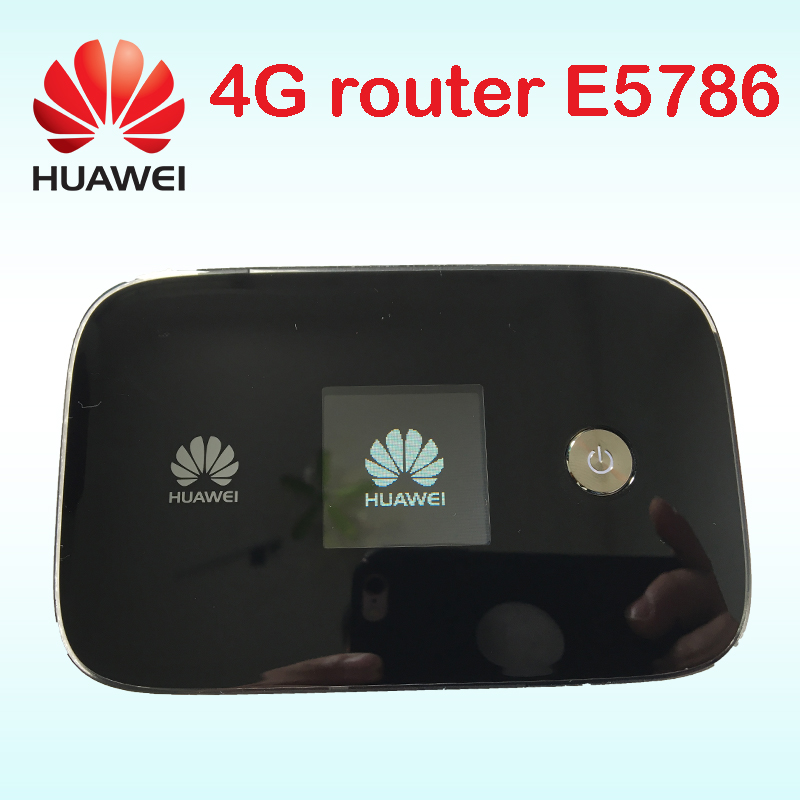Unlocked Huawei E5786 mifi 4g lte router 4g қалта MiFi маршрутизатор маршрутизатор wifi 4g портативті маршрутизатор wifi 5g қайталама e5786s -23a