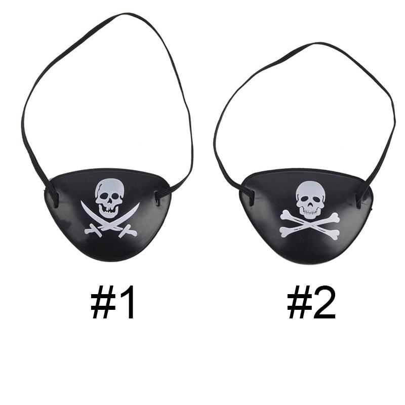 Heißer Verkauf Erwachsene Schädel Piraten Augenklappe Kühlen ...