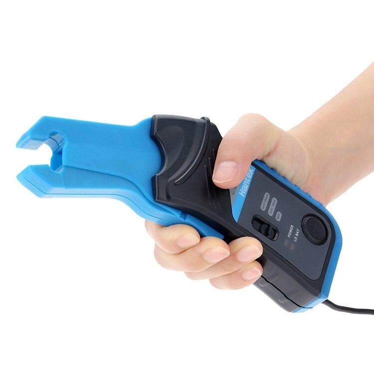Hantek официальный фотоэлектрический измеритель переменного/постоянного тока для цифрового мультиметра осциллографа с разъемом типа BNC