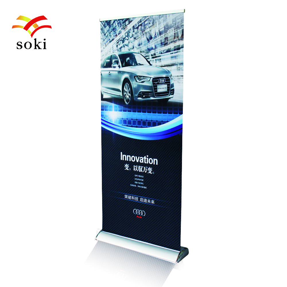 Popularne Rolling Banner Stand- kupuj tanie Rolling Banner Stand ...