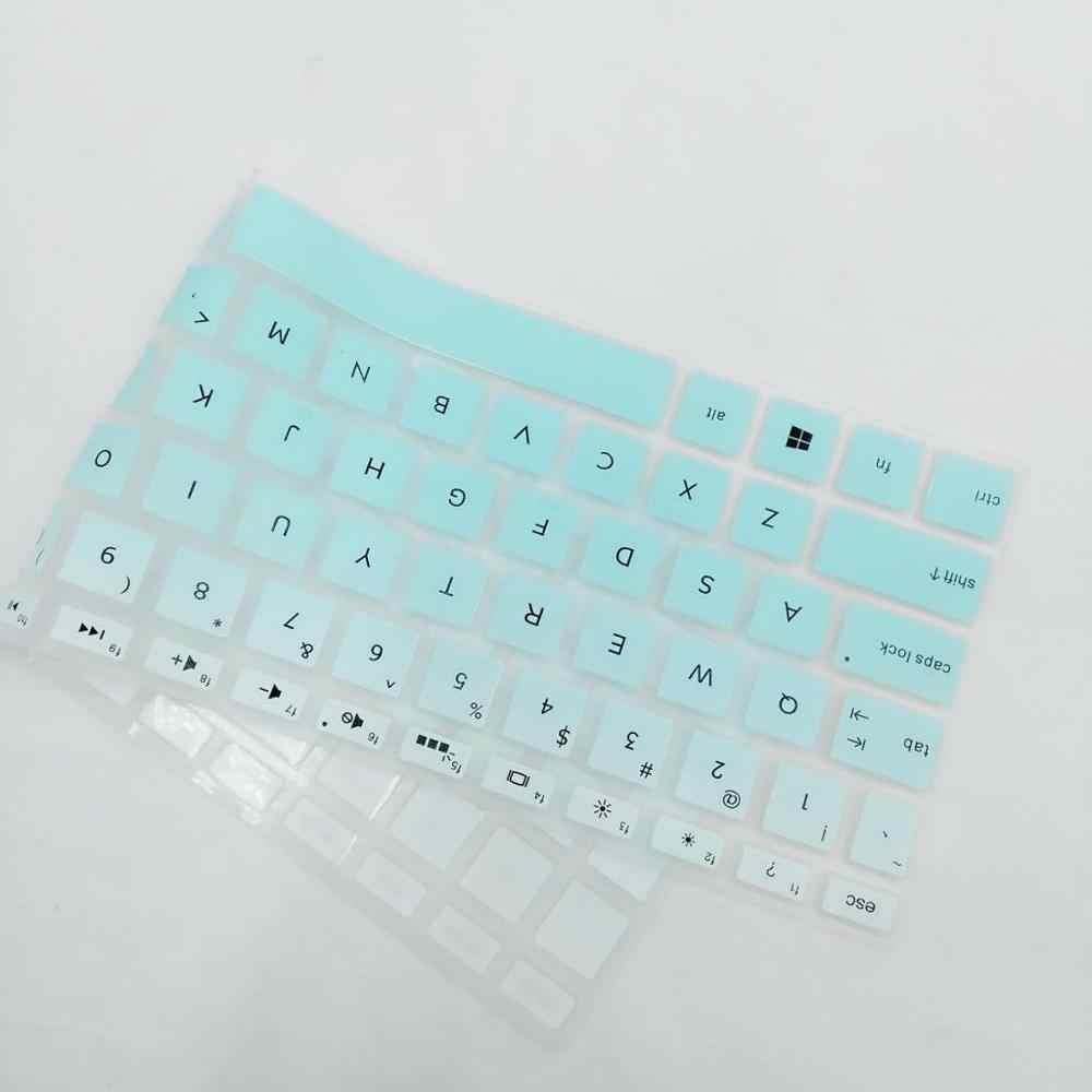 新到着高見えないキーボードプロテクター Hp 15.6 インチ BF ノート Pc ノートパソコンスーパーソフトシリコン