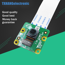 Buy online New Raspberry Pi 3 Official Original Camera V2 Video Module 8MP IMX219 Sensor