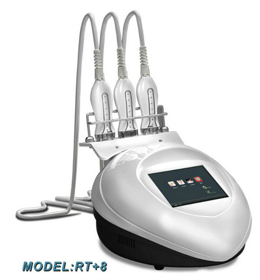 Professional Weigh Loss Portable Anti-wrinkle Mesotherapy Tighten  Beauty Machine With Instant Slimming Vacuum Therapy