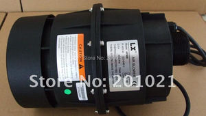 Image 2 - AP400 LX bain à Air pulseur, souffleur dair, Spa chinois, bain à remous importé
