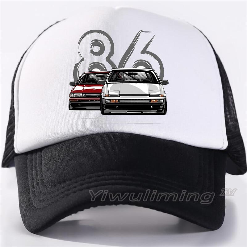 NewSummer Trucker Caps Gt 86 Cool Summer Black Adult Cool Baseball Mesh Net Trucker Caps Hat For Men Adjustable