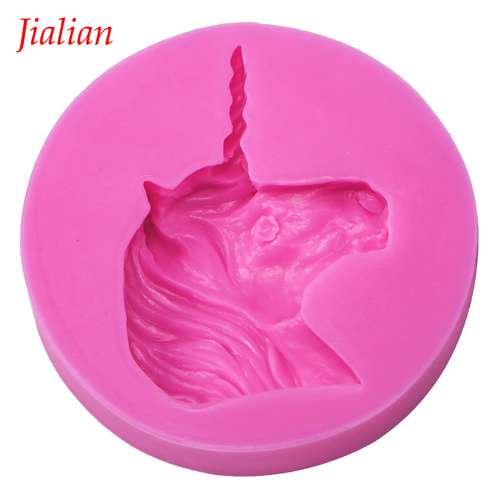 Kitchen Utensils Store Chinese Range Hood Jialian Unicorn Soap Silicone Mold Chocolate Fudge Cake ...