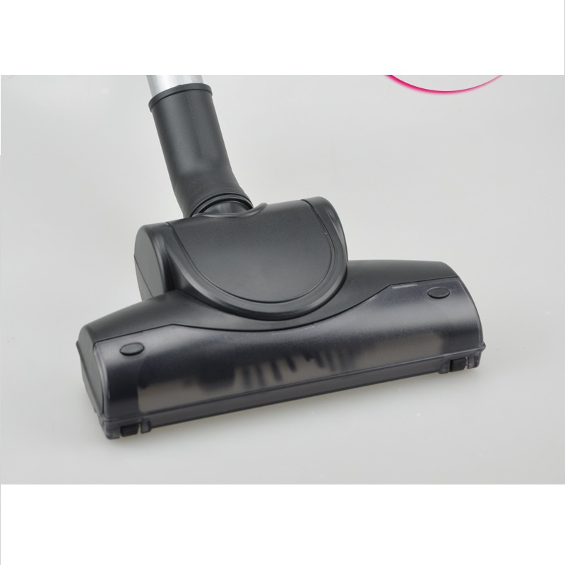 32mm Air Driven Turbo Brush Vacuum Cleaner Carpet Floor Brush for Philips Dyson Electrolux Midea Haier Vacuum Cleaner Parts цена и фото