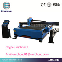 Most Popular 2000 6000mm Stepper Motor Manual Sheet Metal Cutting Machine