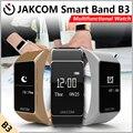 Jakcom b3 smart watch novo produto de wristwatchs como bluetooth monitor de freqüência cardíaca para huawei watch para xiaomi mi tv 2