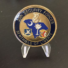 low price custom Coin medal new  USAF AFB Challenge Coin hot sales High quality metal coins medal FH810171 цена