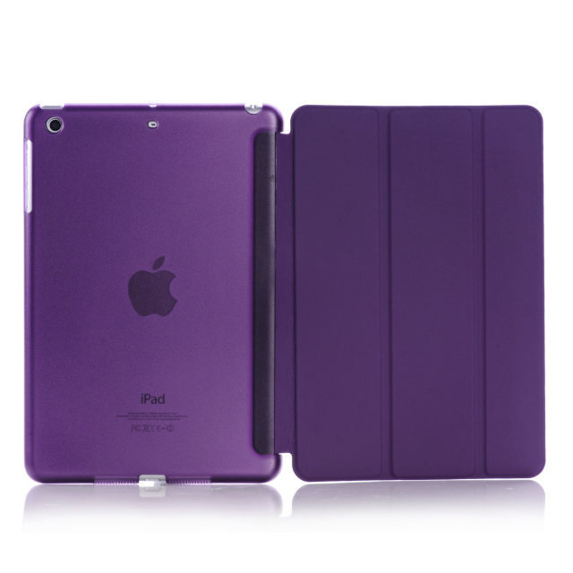 Case For 2017 New Ipad 9.7 - 6Th For Air 1 Sleep Wake-Up Magnet-Smart Case Ultra Slim Original 1: 1 Tablet Leather