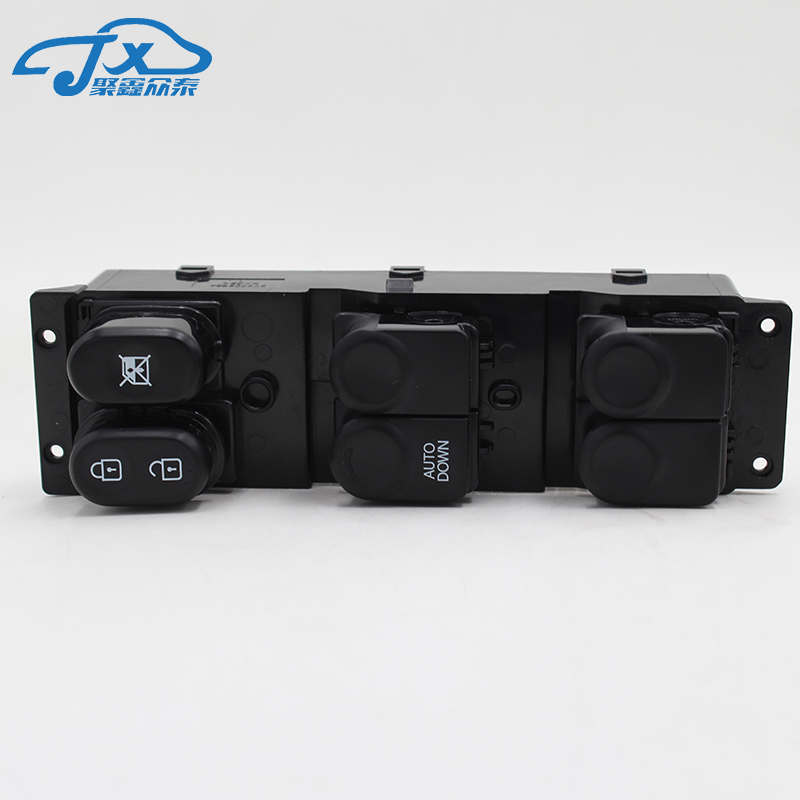 2014 Hyundai Accent Interior: For HYUNDAI Accent 2010 2014 Main Drive Switch Power