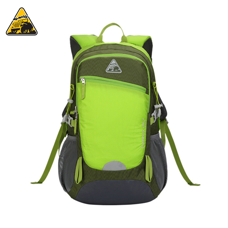 купить KIMLEE 25L Waterproof Travelling Cycling Hiking Backpack for Outdoor Activities Fits Male and Female недорого