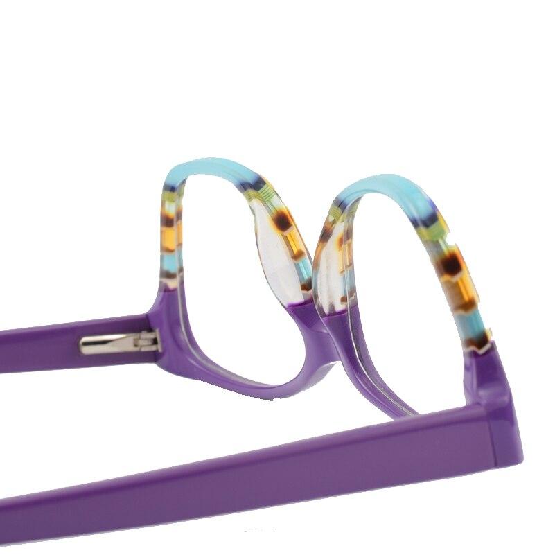 Kirka Glasses Frame Әйелдер Оптикалық Шыны - Киімге арналған аксессуарлар - фото 4