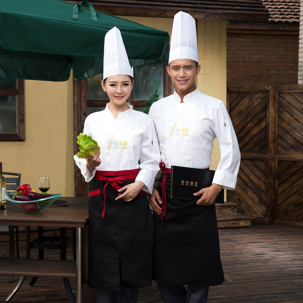 Restaurant Kitchen Uniforms online get cheap cooking kitchen clothes -aliexpress | alibaba