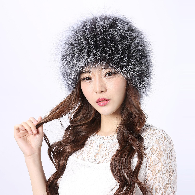 где купить For sale, warm hat, leather fox hair, wind snow cap, cold woman, dome cap, a hair on behalf of по лучшей цене