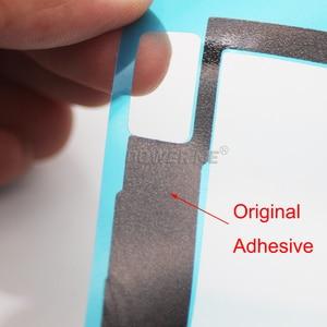Image 4 - 10 Stks/partij Voorkant Lcd scherm Sticker Frame Waterdicht Lijm Voor Sony Xperia Tablet Z2 SGP521/541 SGP511/512/561