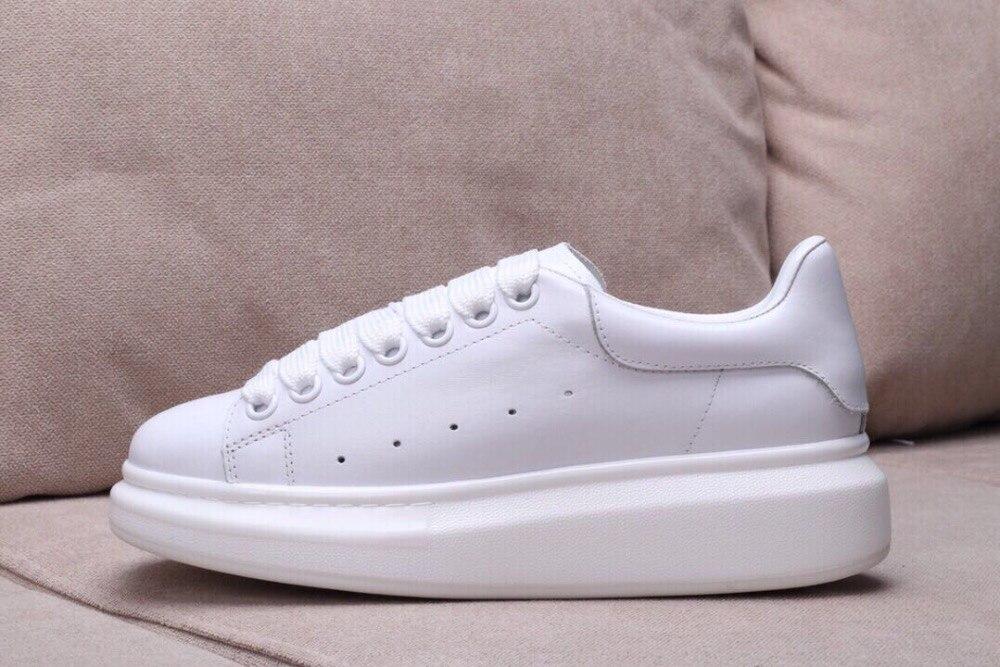 In pelle di moda scarpe regina. Trasporto libero