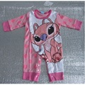 Cartoon Baby Rompers 100% Cotton Baby girl Clothes Coveralls  bebe jumpsuit infantil pijama months