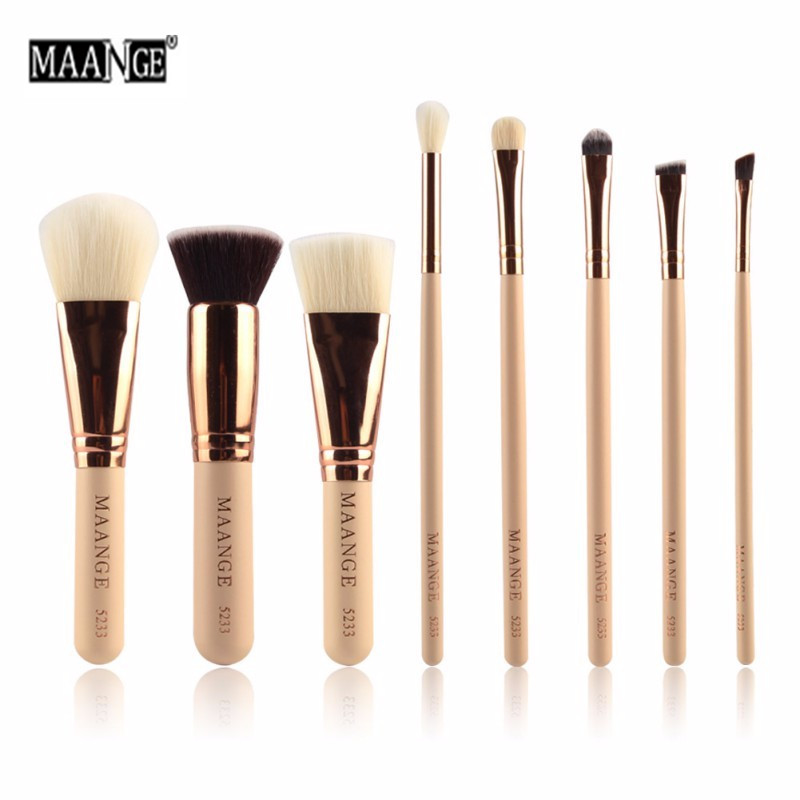 New Makeup Brush 8 PIECES 15 PIECES Makeup Brush Blusher Eye Shadow Brushes Cosmetic Tools Make Up Brush Set 2017 new mini portable make up brush set connectable type eye shadow brush with box eye shadow tools 4pcs set makeup cosmetic brushes