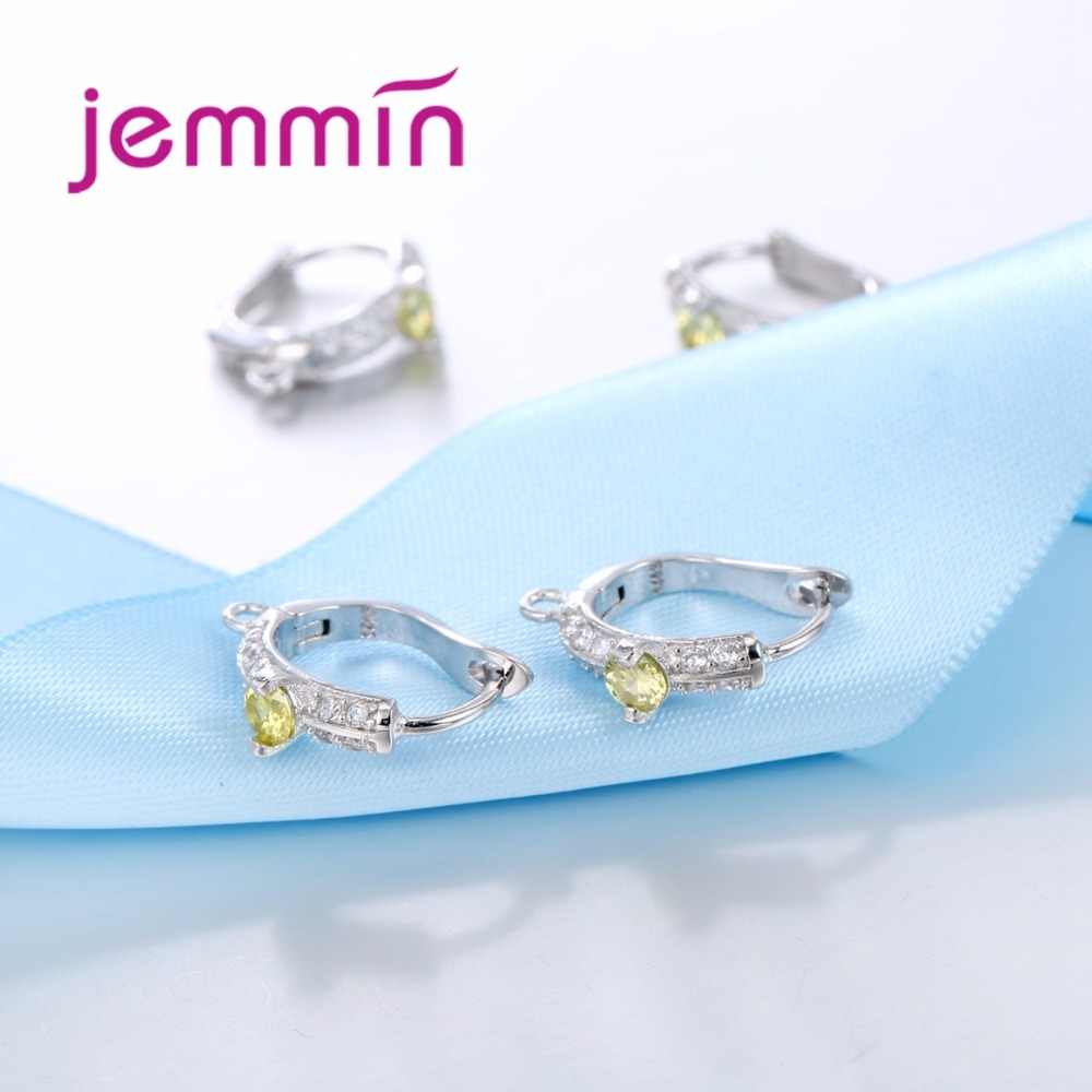 New Arrival Women Party Jewelry Accessories 925 Sterling Silver - Fine Jewelry - Photo 3