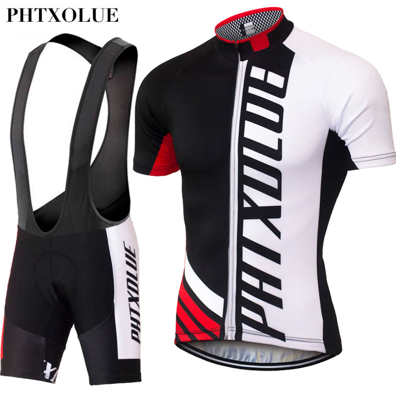 PHTXOLUE Cycling Clothing/Quick-Dry Mtb Bike Jersey Set/Bicycle Cyle Clothes Wear Roupa Ciclismo Summer Cycling Sets 2016 Mens 2016 custom roupa ciclismo summer any color any size any design cycling jersey and diy bicycle wear polyester lycra cycling sets