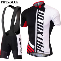 Summmer Breathable Cycling Clothing Quick Dry Racing Bike Cycling Jersey Bicycle Cyle Clothes Wear Ropa Ciclismo
