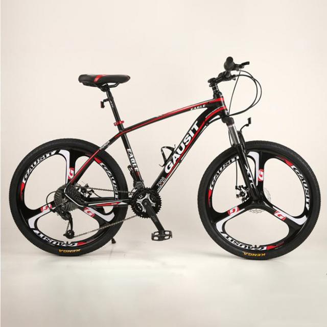 Mountain Bike Aluminum Alloy Frame 26 Inches 24 Speed