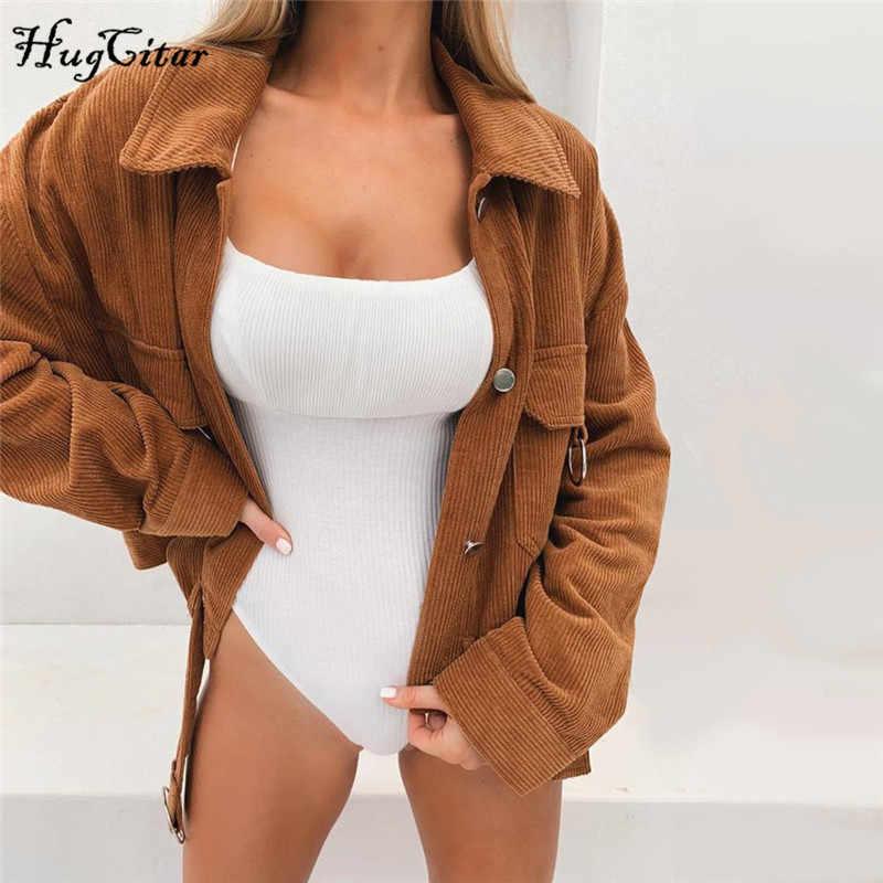 Hugcitar длинным рукавом лонгслив О-образный вырез белое белый Сплошной облегающее обтягивающее обтяжку комбидресс бодисьют 2019 осень осеннее женское женские женщин мода уличная одежда боди с глубоким декольте
