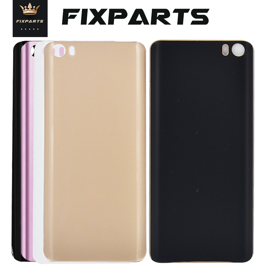 High Quality Plastic <font><b>Xiaomi</b></font> Mi 5 <font><b>Mi5</b></font> M5 Back <font><b>Battery</b></font> <font><b>Cover</b></font> Phone Case Housing Replacement <font><b>XIAOMI</b></font> MI 5 <font><b>Battery</b></font> <font><b>Cover</b></font> image