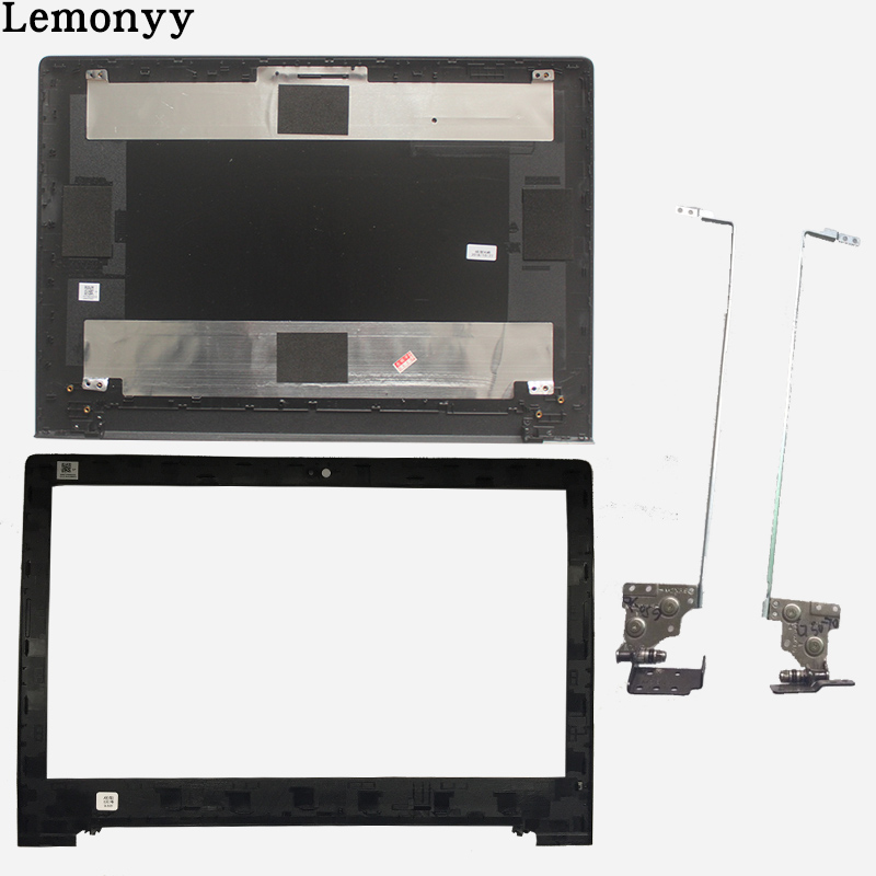 NEUE für Lenovo G50 G50-30 G50-45 G50-70 G50-80 Z50 Z50-30 Z50-45 Z50-70 LCD ZURÜCK ABDECKUNG/LCD Lünette Abdeckung/ LCD scharniere R & L