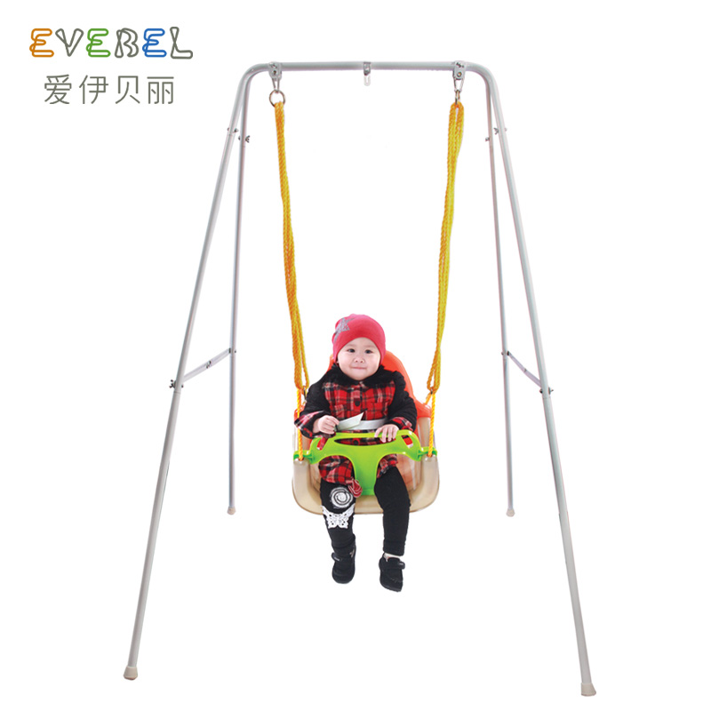 Evebel Baby Swing Seat Baby Jumping Fitness Frame Baby