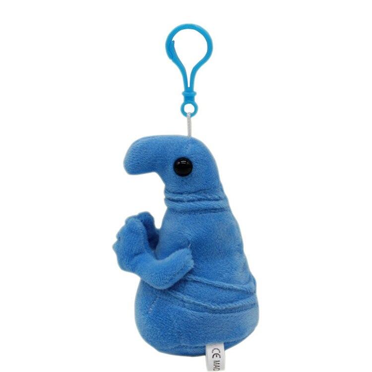 Waiting Plush Toy Zhdun Meme Tubby Gray Blob Zhdun Toy Snorp Plush Doll Toys Pochekun Homunculus waiting plush toy zhdun meme tubby gray blob zhdun toy snorp plush