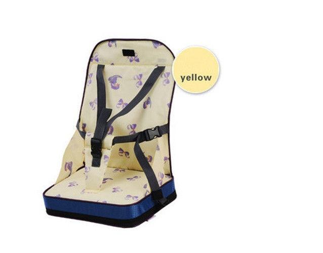 Дјечја столица за столицу за бебе - Намештај - Фотографија 6