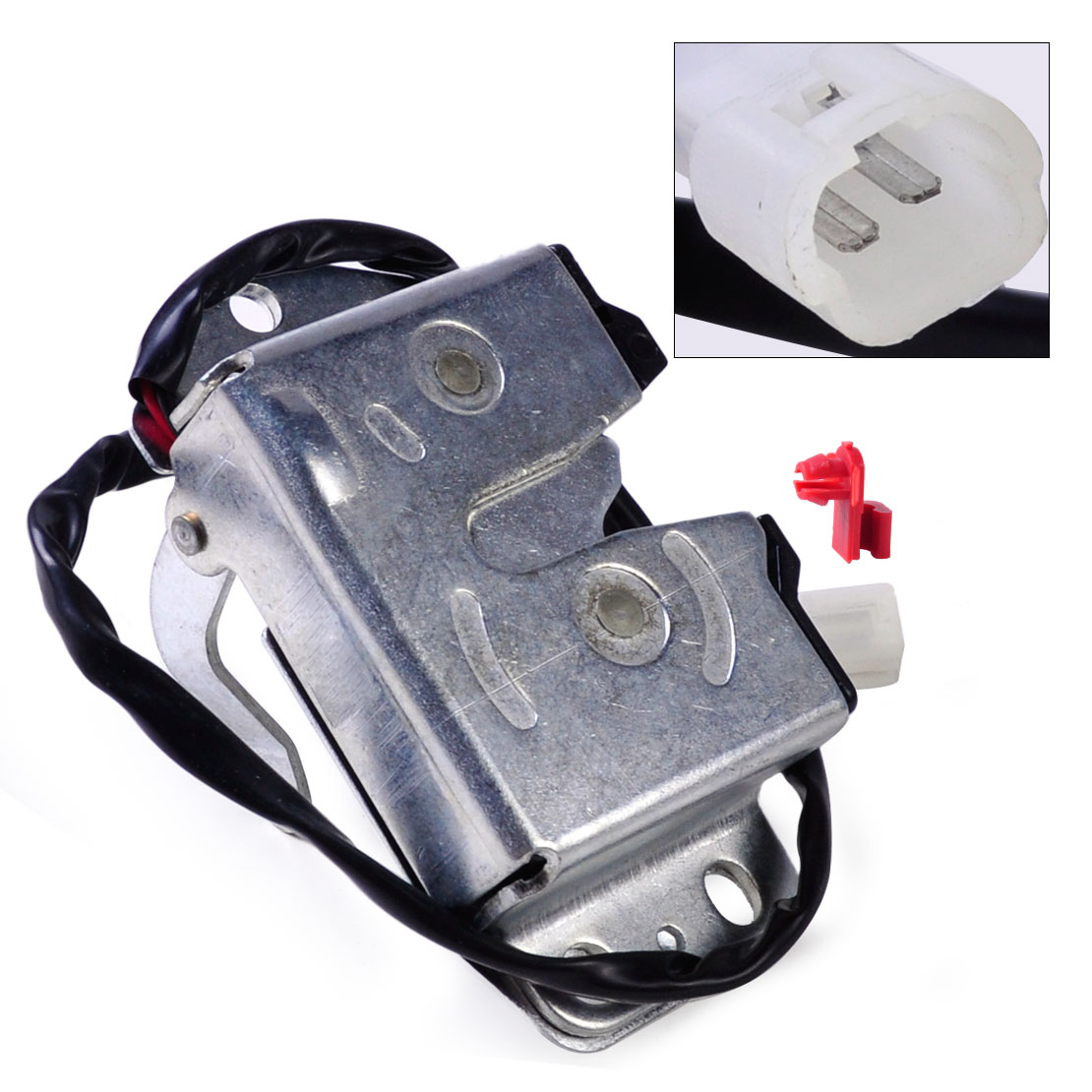 Online buy wholesale lock toyota from china lock toyota for Back door replacement