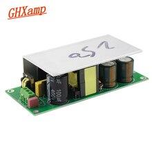 GHXAMP ламповый усилитель, переключатель питания, плата трансформатора 60 Вт для аудио, ламповый радиоусилитель, фотоусилитель, 1 шт.
