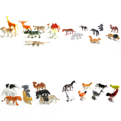 8 шт. симуляция Юрского периода/Ферма/море/Зоопарк животный набор КИТ Акула Модель Фигурки древние Мини Животные Динозавр коллекция игрушек