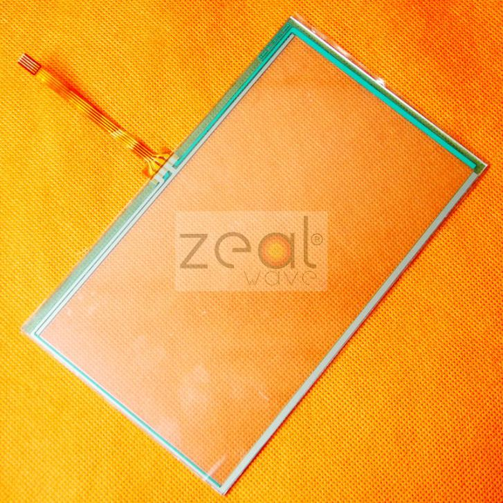 Brand New Touch Screen Glass Panel Replacement for SMART700 6AV6648-0BC11-3AX0 brand new touch screen replacement for tp270 6 6av6545 0ca10 0ax0