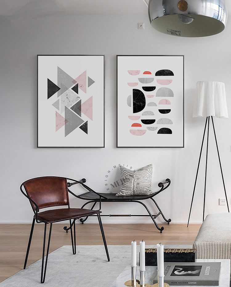 dekorative geometrische muster interieur dekorative geometrische ...