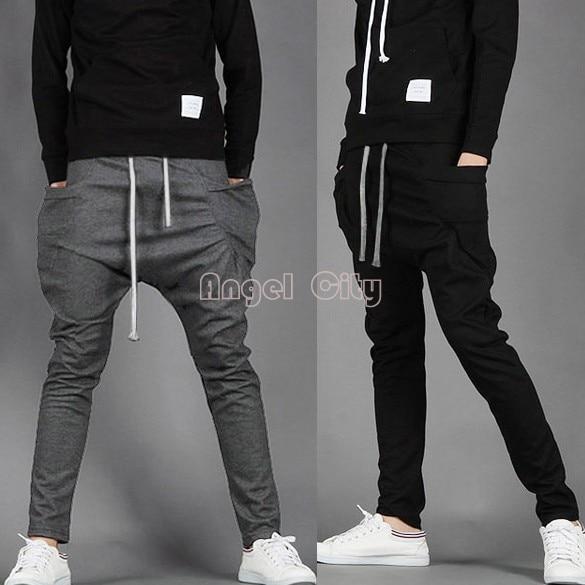 Los Calidad del Moda de Pantalones Deporte Buena 25 L de Pantalones Casual de Moda Nuevos 2015 de Pantalones XXL Masculina en y Pantalones hombres Diseño pFqwHE8z