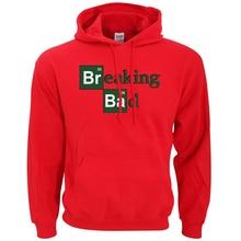 Breaking Bad Heisenberg men hoodies 2019  spring winter