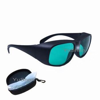 RTD-660nm e 800-830nm, rosso e Diodo Laser Occhiali di protezione Multi Lunghezza D'onda Laser Occhiali di Sicurezza