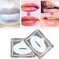 Eficaz Colágeno Cristal Lip Máscara esfoliante labial Hidratar e nutrir cuidados de diluir a cor dos lábios rugas assassino A2