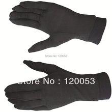 Горячая моющаяся австралийская мериносовая шерсть, подкладка перчаток, внутренняя перчатка из мериносовой шерсти, перчатки из мериносовой шерсти