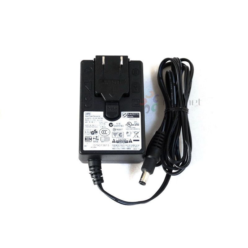 US $11 39 5% OFF APD 5V 3A AC Adapter WA 15C05R Power Supply US EU UK plug  Available-in AC/DC Adapters from Consumer Electronics on Aliexpress com  