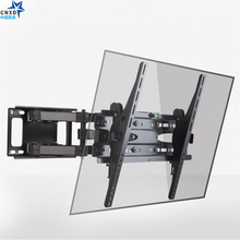 "Articulating Full Movement TV Wall Mount TV Bracket Appropriate TV Measurement  32"" 37"" 40"" 42"" 43"" 46"" 47 ""50"" 52""55″60″65″"