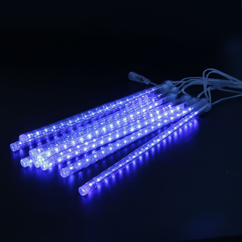 Furniture Light Bulbs Beautiful Photo Led Light Bulbs For: 30CM Meteor Tube LED Meteor Shower Rain Tubes Christmas