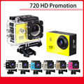 Hot Sell Goldfox Brand Outdoor Sport SJ 4000 Action Camera 720P HD Mini Camera 30M Waterproof Go Diving Pro Micro Video Car DVR